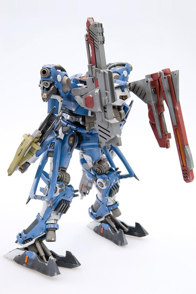 KOTOBUKIYA / 壽屋 / 1/72 / 機戰傭兵 / CR-C89E / Oracle Ver. / 組裝模型