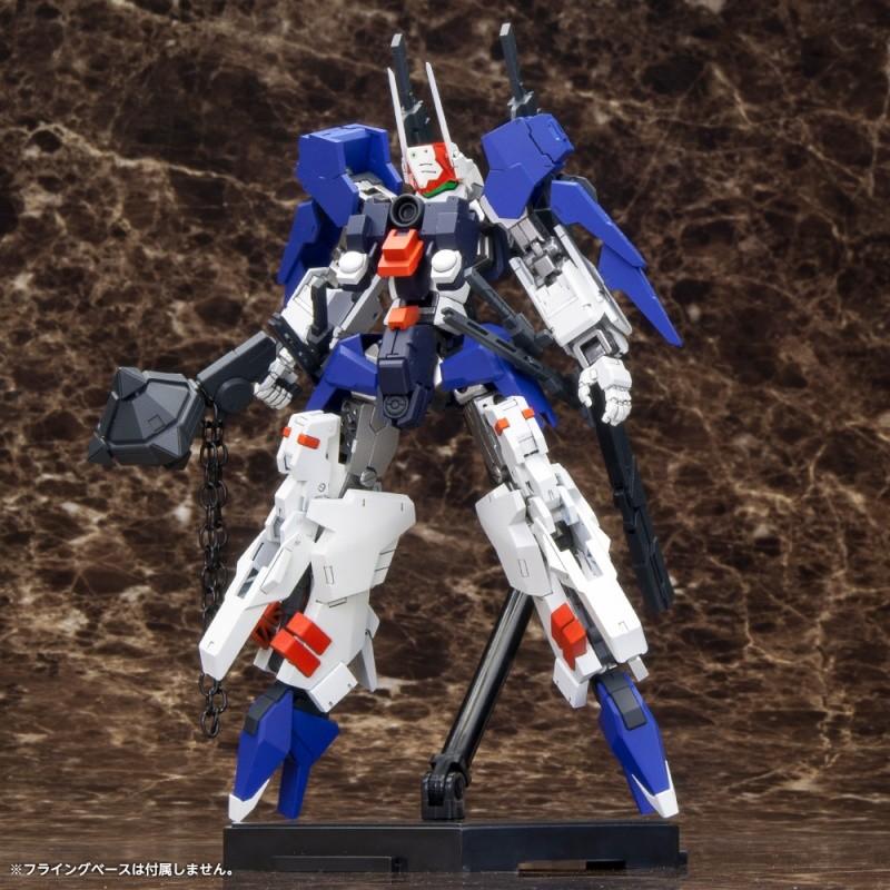 kotobukiya / 1/100 / Frame Arms骨裝機兵 / 新生亡靈之眼 艾吉爾 / 組裝模型
