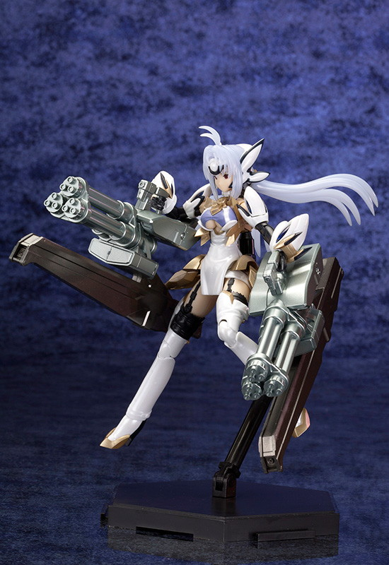 KOS-MOS Ver.4 [Extra coating edition]