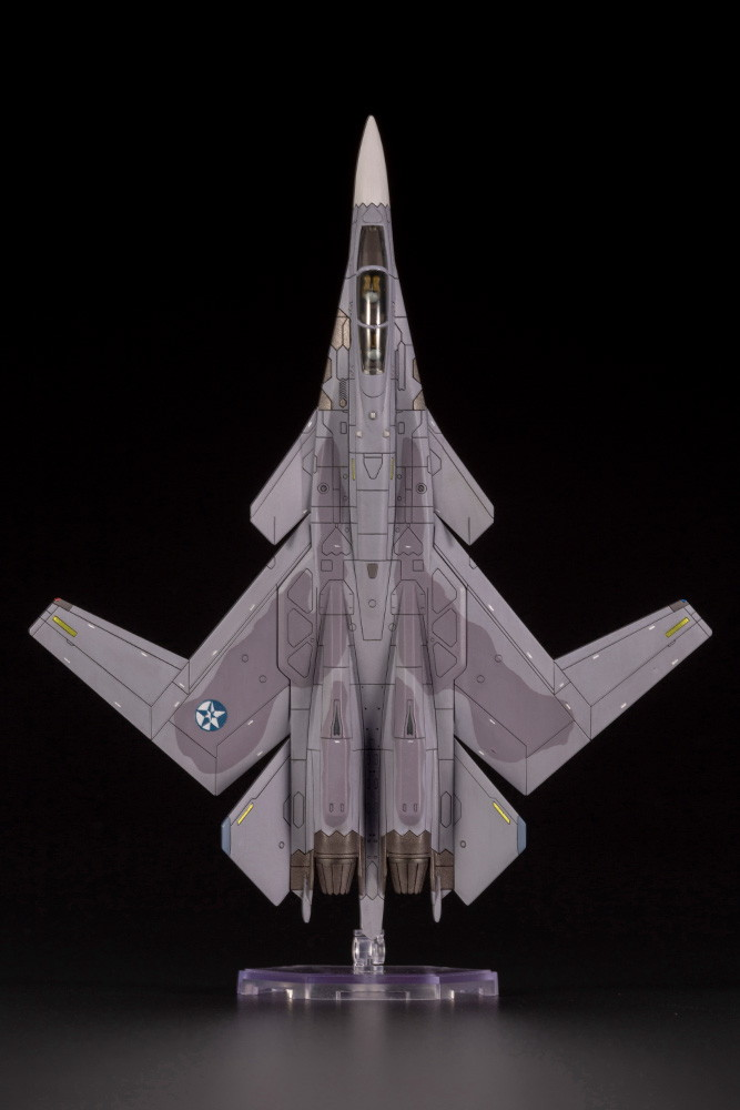 X-02S 〈For Modelers Edition〉