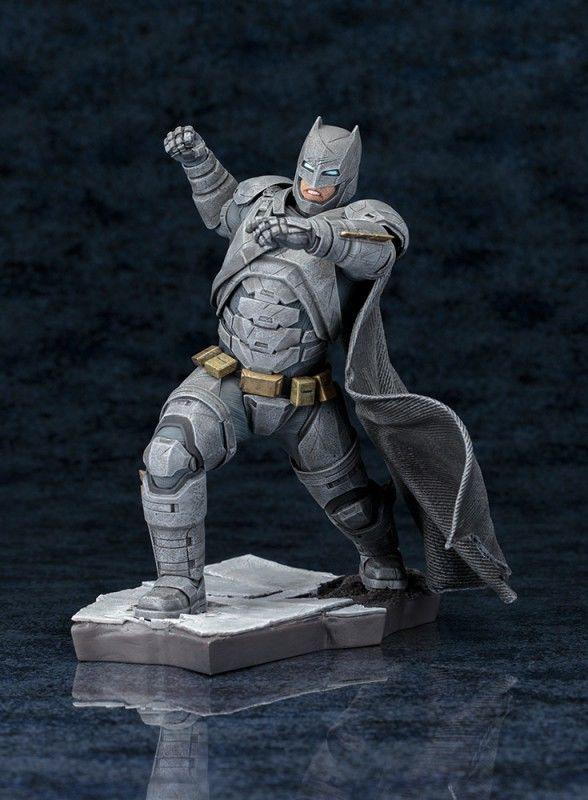 コトブキヤオンラインショップartfx バットマン dawn of justice 海外