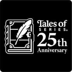 「Theme song of Tales -25th Anniversary Opening movie Collection-」Blu-ray